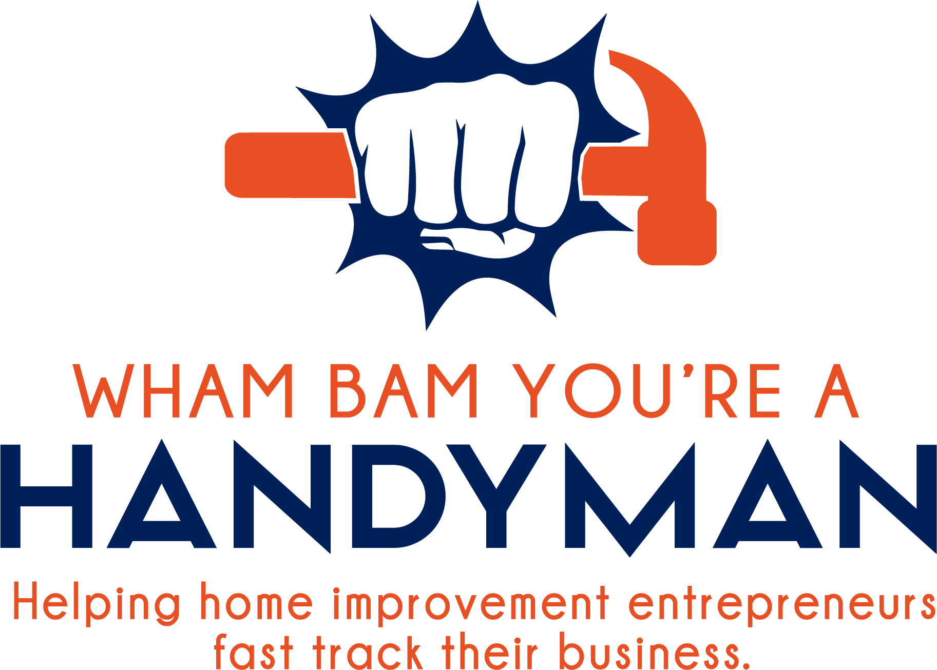 Wham Bam You're A Handyman