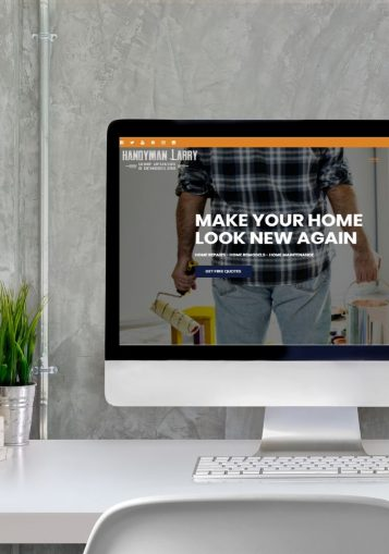 Create Your Own WordPress Website with Geeked Out Media