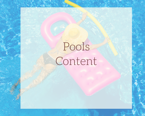 Pool Content cover